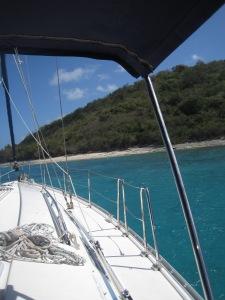 DD boat