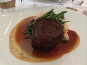 Guinness-Braised Filet